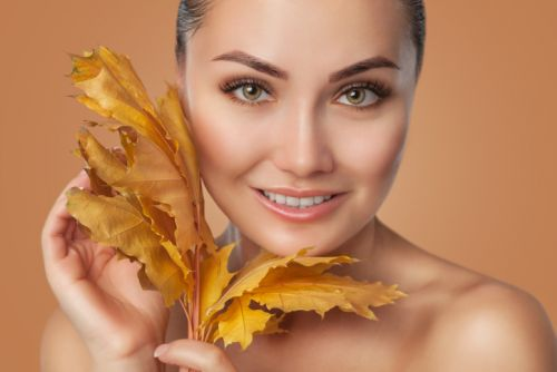 Maple leaf extract touts skin benefits