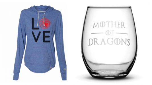 If You're Dying For Season 8 Of Game Of Thrones, You're Gonna Want All Of These
