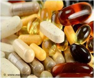 Lower Levels of Dietary Vitamins and Antioxidants can Lead to Frailty in Older Adults