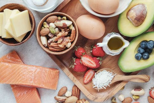 Is keto the way to go? 6 Ways the diet naturally balances hormones