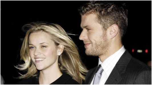 Reese Witherspoon and Ryan Phillippe's Kids Literally Look Like Clones Of Them