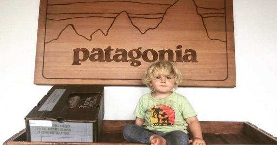 Patagonia Employer Has The Best Response To Mom Breastfeeding During Meeting