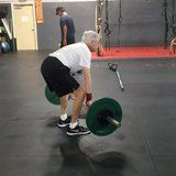 78-Year-Old Heart-Transplant Survivor Does CrossFit 3 Times a Week