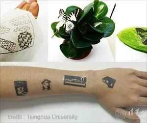 Latest Electronic Skin Innovation Gives Robots and Prosthetics a Better Sense of Touch