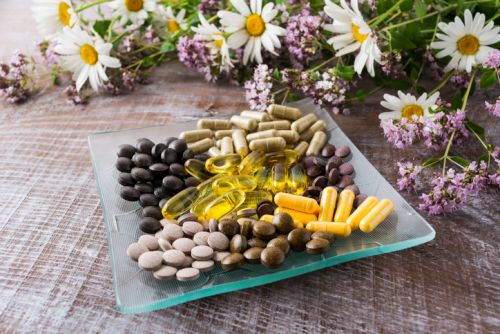 If botanicals don't fit easily under supplement heading, why not try to fix that?