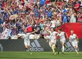 Relive the Rollercoaster Ride of the 2015 World Cup and Team USA's Electrifying Victory