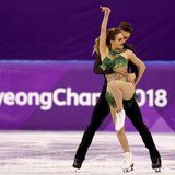 "This ""Shape of You"" Ice Dancing Routine Is the Ultimate Hybrid of Fun and Steamy"