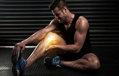 ​4 Workouts That Might Be Destroying Your Knees