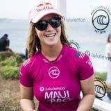 "Caroline Marks on Surfing in the Postponed Olympics: ""It's Still Going to Make a Huge Debut"""