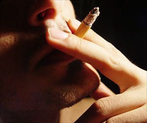 Childhood Physical Abuse Linked to Teen Smoking