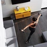 No Matter What Your Mood, We Have an At-Home Workout For You