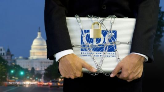 CDC emails reveal culture of deep corruption and scientific dishonesty