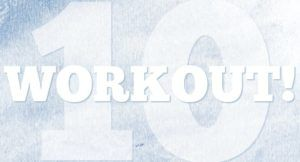 The 10-10-10 Workout
