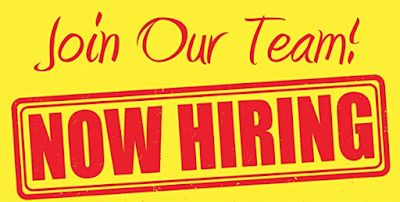 RDs! We're Hiring! Looking To Fill A Full-Time Permanent And Possibly Some Part-Time Positions