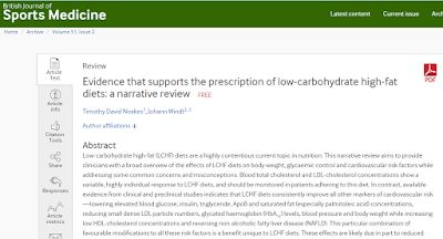Guest Post: Does the BMJ publishing group turn a blind eye to anti-statin, anti-dietary guideline & low-carb promoting editorial bias?