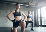 Try This Fat-Blasting, Full-Body Tabata Workout - It's Printable