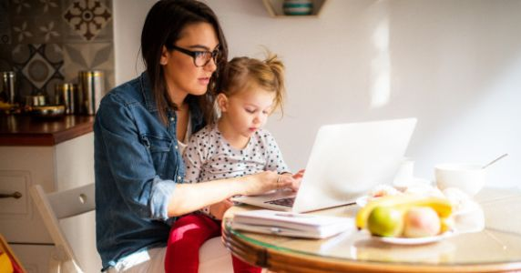 What I Didn't Understand About Working Moms Before I Was One