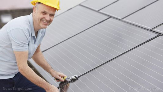"""2018 could be the year """"clean energy"""" becomes"""