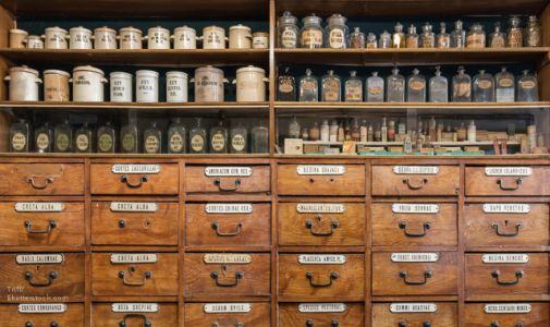 10 Old Remedies You Wont Find on Pharmacy Shelves Today
