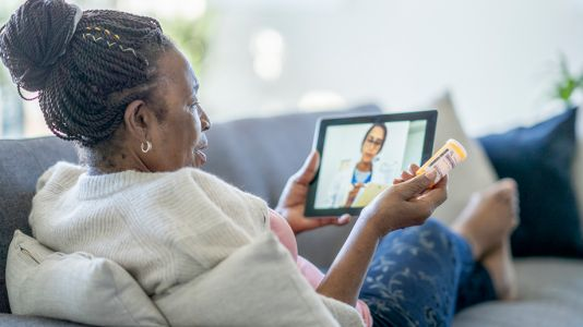 Op-Ed: Telehealth Is Not Just Technology