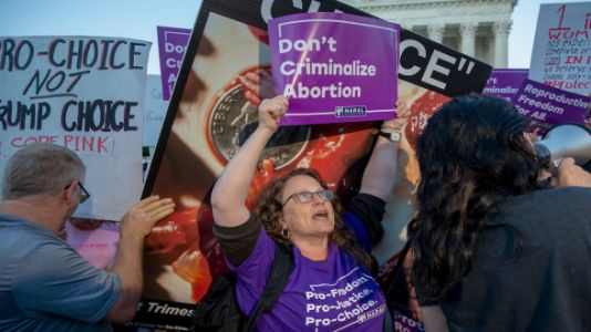 Women in the U.S. Can Now Get Safe Abortions by Mail