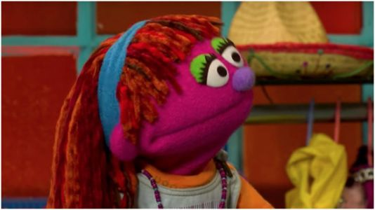 Sesame Street Introduces The First Muppet To Experience Homelessness