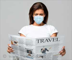 India's Coronavirus Case Rise Due to Travelers from Dubai, UK: IIT
