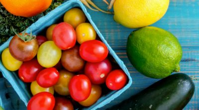 How Diet and Nutrition Affect Older Adult Brain Health