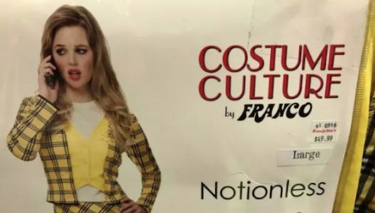 These Ridiculous Knockoff Halloween Costumes Are Your New Favorite Thing