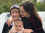 Hopes of a cure for brain cancer that killed former Labour MP Tessa Jowell