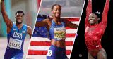 With 6 Months Until the Olympics, Meet 6 US Athletes Poised to Win Gold in Tokyo