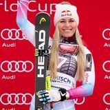 We Know You Were Asking, So This Is How Many Olympic Medals Lindsey Vonn Has