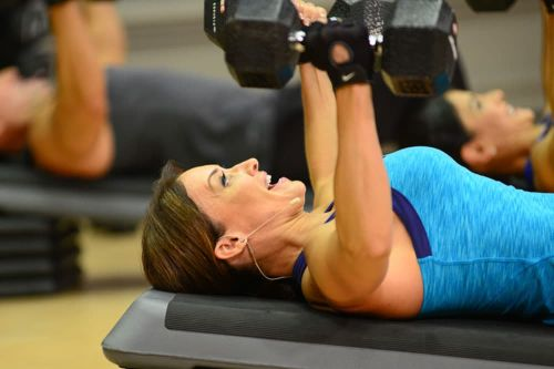Strength Training Boosts Fat Loss and Now We Know Why