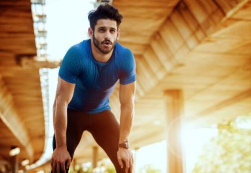 Staying Motivated While Working Out At Home