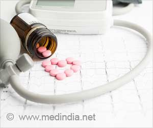High Blood Pressure Drugs Work Better in High BP Patients Listening to Music