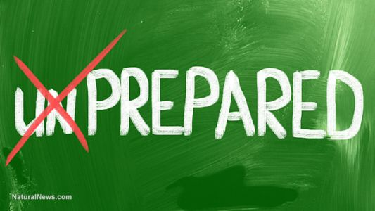 Keeping preparedness simple: Tips from the Health Ranger