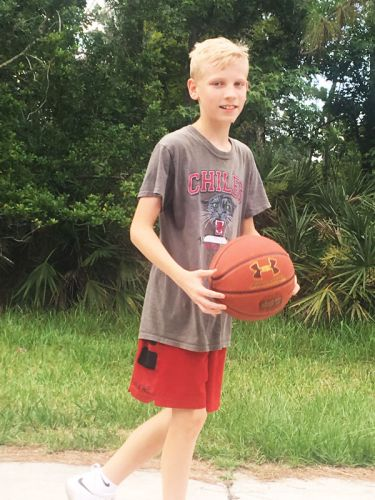 Basketball Was My Son's First Love But It Broke My Heart