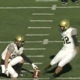 Vanderbilt University's Sarah Fuller Becomes First Woman to Play in Power 5 Football Game