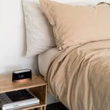 This New Alarm Clock Features Everything From Meditations to Sleep Playlists, and We Need It