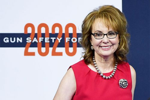 What Gabby Giffords & Other Gun Activists Have To Say About America's Gun Epidemic
