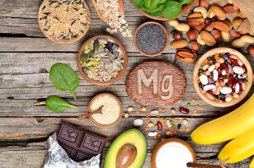 Supplement with magnesium if you have diabetes it helps reduce inflammation in your body