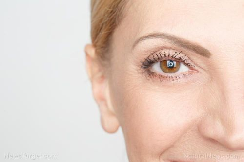 Natural remedies for eye allergies