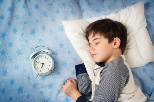 It's Never Too Late: Get Bedtime Back on Track for Your Child with Special Needs