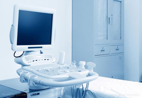 Japanese researchers say that ultrasound therapy can be used to treat patients with dementia