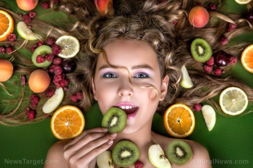 Top 10 anti-aging foods to nourish your skin from the inside