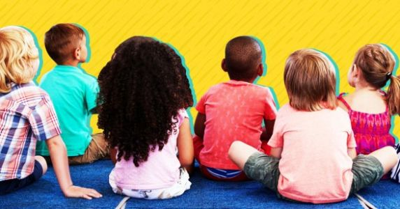 5 Reasons Preschool Teachers Are More Than Babysitters