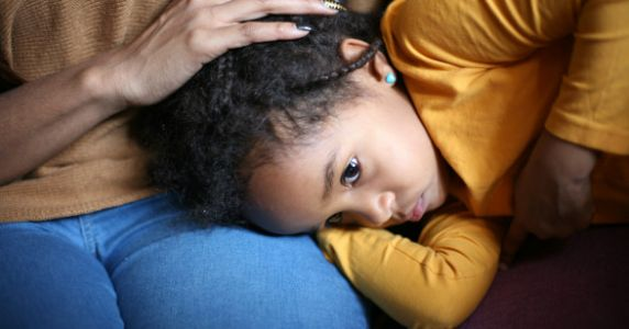 It Might Be 'Just A Cold,' But My Child Is Staying Home