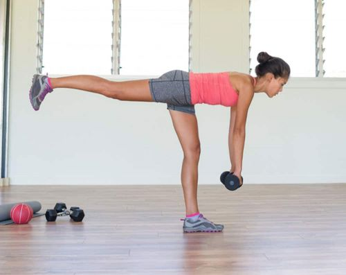 The Best and Worst Exercises for Your Hamstrings