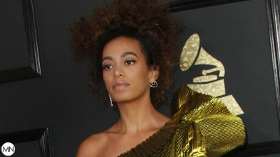 You'll Never Guess One Of Solange's Favorite Places To Shop