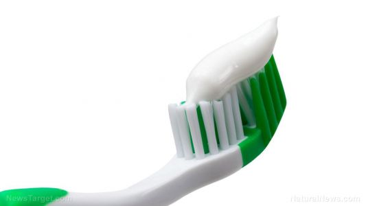 Natural toothpaste reduces risk of cavities: Herbal toothpaste found to raise mouth pH, reduce sugar in saliva